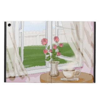 Windy Window Case For iPad Air