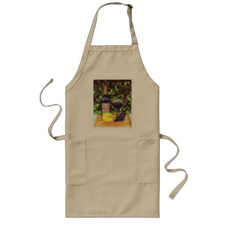 Wine and Cheese Apron
