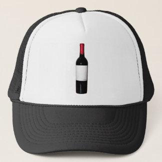Wine Bottle (Blank Label) Hat