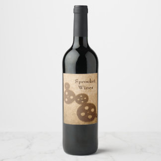 Wine Bottle Labels Personalize Your Labels