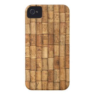 Wine Cork Case-Mate Case Case-Mate iPhone 4 Case