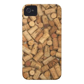 Wine Cork Case-Mate Case iPhone 4 Case-Mate Case