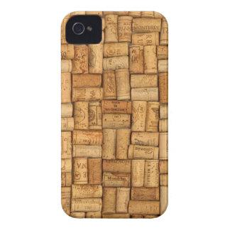 Wine Cork Case-Mate Case iPhone 4 Case-Mate Cases