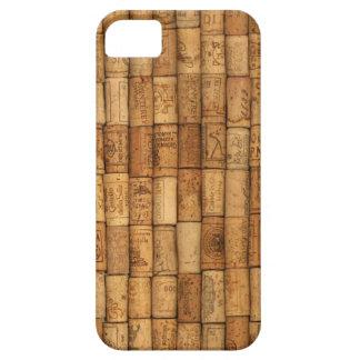 Wine Cork Case-Mate Case iPhone 5 Case