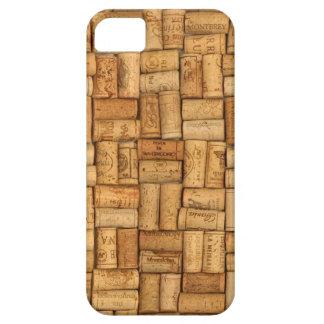 Wine Cork Case-Mate Case iPhone 5 Cases
