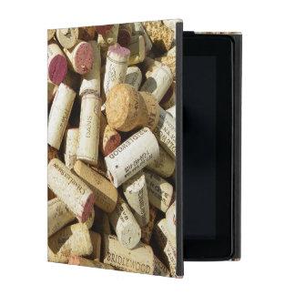 Wine Cork iPad 2/3/4 Case! iPad Case