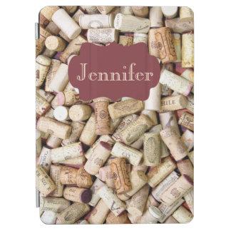 Wine Corks iPad Air / iPad Air 2 Cover iPad Air Cover
