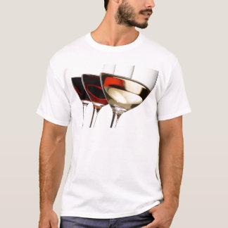 Wine Glass T-Shirt