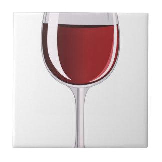 Wine Glass Tiles