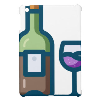 Wine iPad Mini Covers