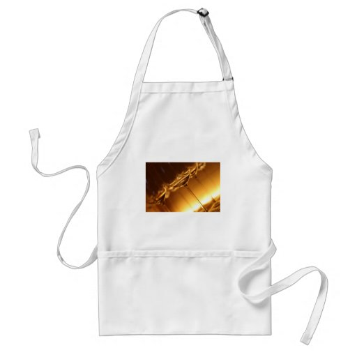 Wine Lover's Glasses Aprons