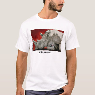 Wine-oceros T-Shirt