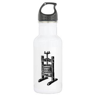 Wine Press 532 Ml Water Bottle