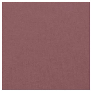 Wine Solid Color Fabric