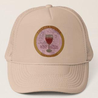 Wine Tasters Trucker Hat