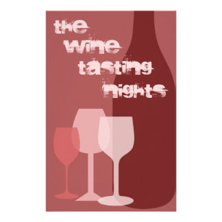 wine tasting journal template - wine tasting office products supplies zazzle canada