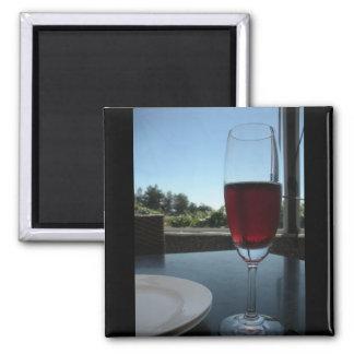 Wine Tasting Magnet