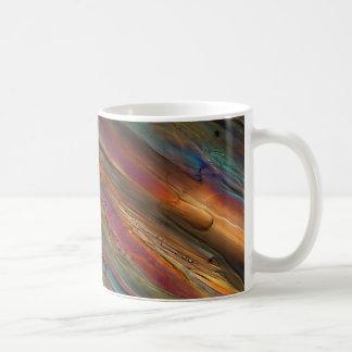 Wine under the microscope - Pinot grigio Coffee Mug