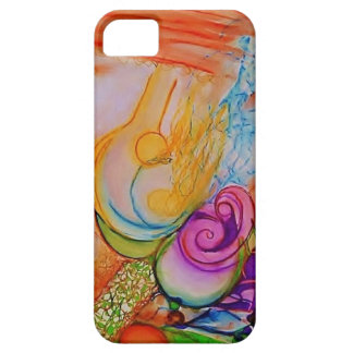 Wine Vessel iPhone 5 Cases