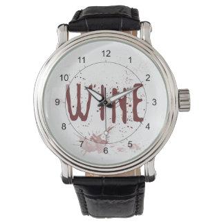 Wine Watch