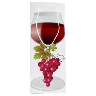 Wine Wine Gift Bag