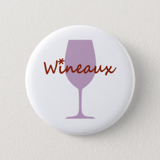 wineaux 2 inch round button