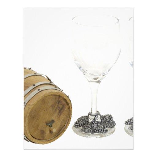 WineBarrelGlasses110709 copy Flyer