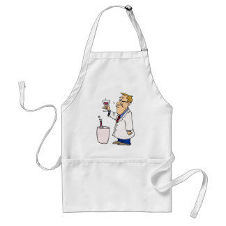 Winemaker # 01 standard apron