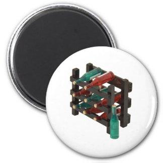 WineRacka052109 Magnet