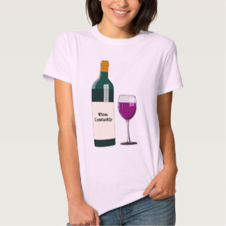 Wines Constantly Shirt