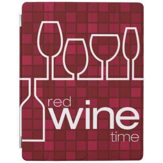 WineTime iPad Cover