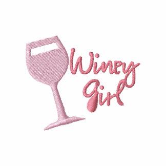 Winey Girl