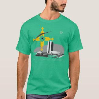 WING BRASILIA DELTA T-Shirt