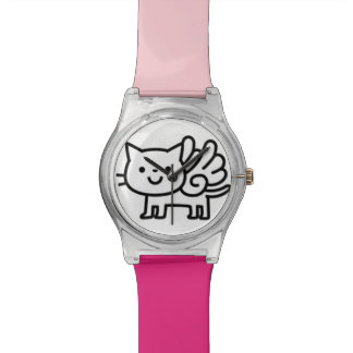 Wing Cat watch