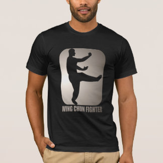 Wing Chun 'Kung Fu' Training Shirt