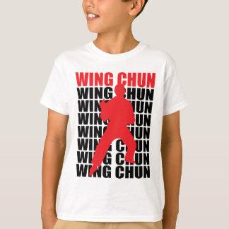 Wing Chun Light T-Shirt