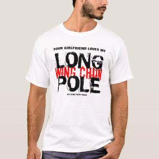 WING CHUN LONG POLE T-Shirt
