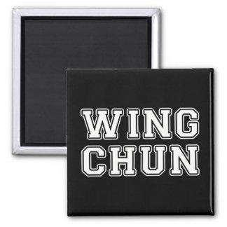 Wing Chun Magnet