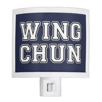 Wing Chun Nite Lite