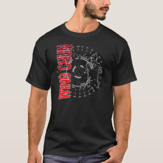 Wing Chun Scientific martial art T-Shirt