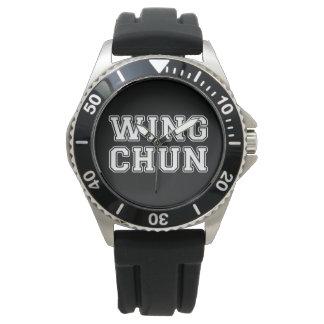 Wing Chun Watch