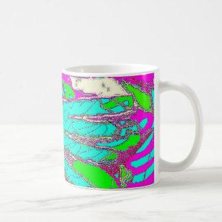 Wing Deed Coffee Mugs