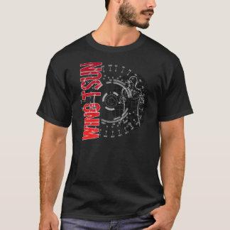 Wing Tsun scientific martial art T-Shirt