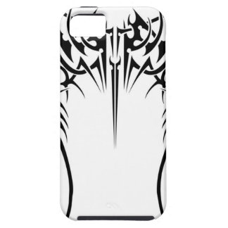 Wing wind iPhone 5 cover