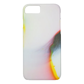 Winged abstract iPhone 8/7 case