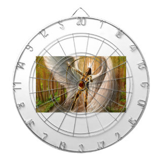 Winged Archer Dart Boards