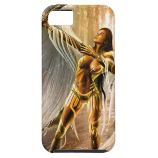 Winged Archer iPhone 5 Case