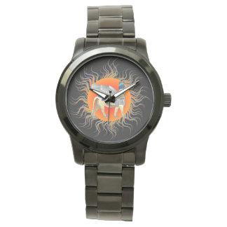 Winged Bull Watch