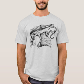Winged Dragon T-Shirt