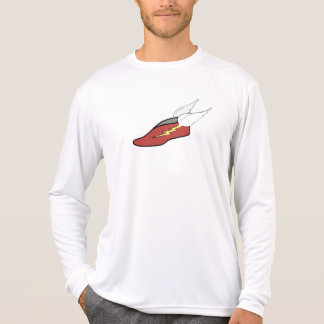 Winged Foot Athlete's Shirt